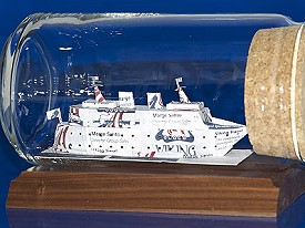 cruise ship gift