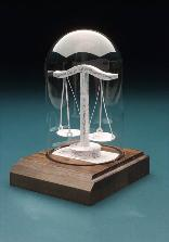 scales of justice lawyer gifts